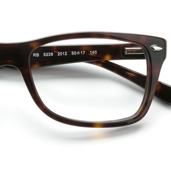 b3e179407b Ray Ban tortoise shell rectangular glasses. M 5b4c2a43c61777dbdb959858